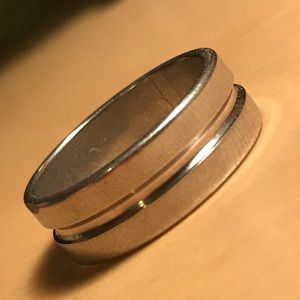 Other - Silver Men's Ring